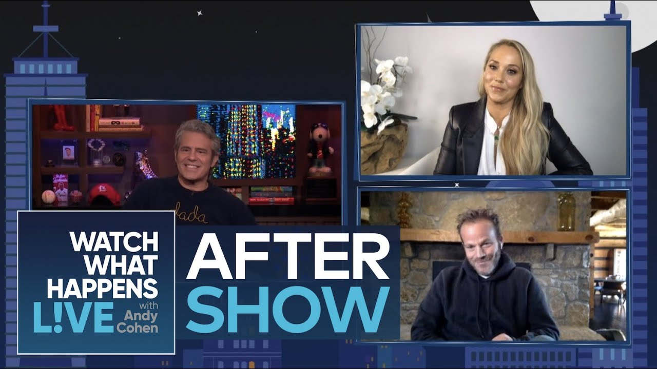 After Show: Is Dustin Diamond in Touch with 'Saved by the Bell' Cast? | WWHL