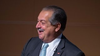 Andrew Liveris: Japan's Roadmap to Competitiveness