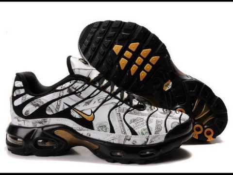 ne faisant pas l'air max Chaussures Nike Air Max TN