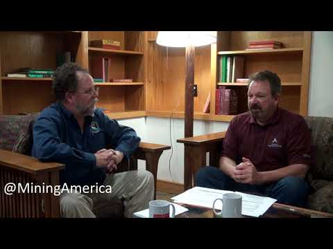 American Exploration & Mining Assn:  Advocating mining in the 21st century