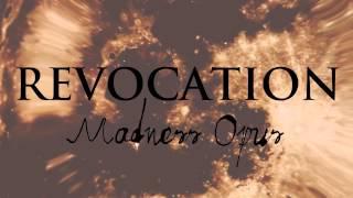 Revocation – Madness Opus (LYRIC VIDEO)