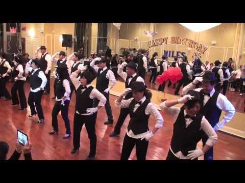 PERFORMANCE: XQUIZITE DANCERS-NEW YORK, NEW YORK
