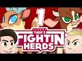 Them's Fightin' Herds: Fighting is Magic - EPISODE 1 - Friends Without Benefits