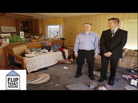 Flip That House | Profits From Flipping Homes In San Diego, California