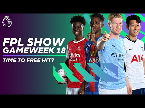 Is Kevin De Bruyne a MUST-HAVE for Gameweek 18? Time to free hit? | FPL Show