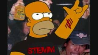 STEMM-fallen (lyrics)