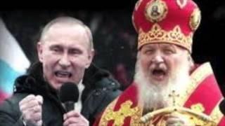 """""""Хайль, майн фюрер!""""  Песенка про Путинскую Россию"""