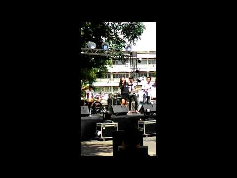 G @ SPU Rock Music Contest 09 09 2015