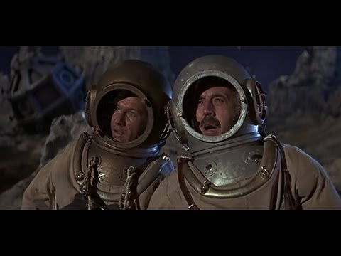 First Men in the Moon is listed (or ranked) 44 on the list The Best Steampunk Movies