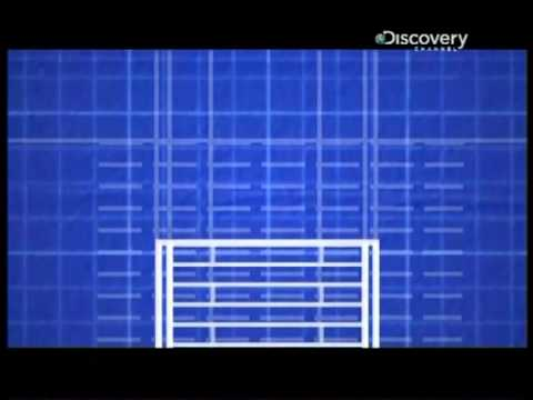 Megaconstrucciones -  Kuwait - Discovery Channel España