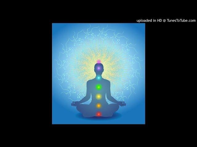 Energetic Chakra Meditation