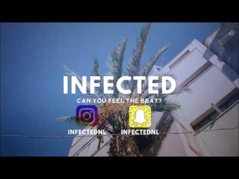 Clean Bandit ft.  Sean Paul & Anne Marie - Rockabye (KBN & NoOne Remix) - INFECTED