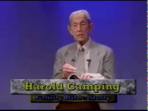 Family Bible Study with Mr. Harold Camping on Family Radio stations