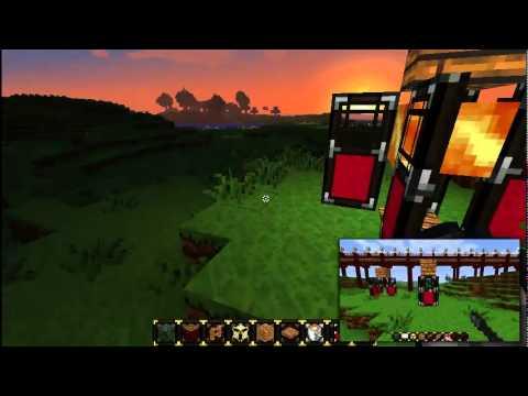 [irpg Minecraft Special] - กับดัก Lava Killer!