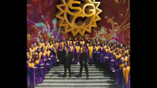 Sunshine gospel choir - Lean on me