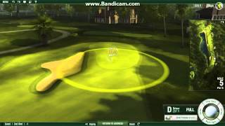 Tiger Woods PGA Tour 2012 HD Gameplay
