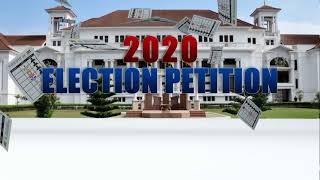 GhanaWeb TV Live: Election Petition Hearing; Friday February 5, 2021