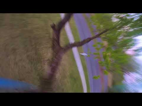 Slowing It Down - FPV Freestyle
