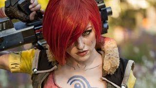 BORDERLANDS MOVIE, GIVEAWAY WINNERS REVEALED, & MORE