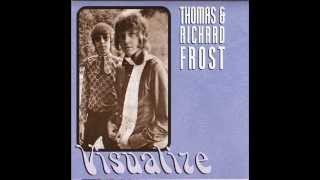 Thomas & Richard Frost  - Visualize (Full Album) 1969-70
