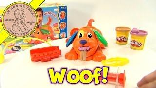 Play-Doh Doggy Doctor Play Set, 2005 Hasbro Toys
