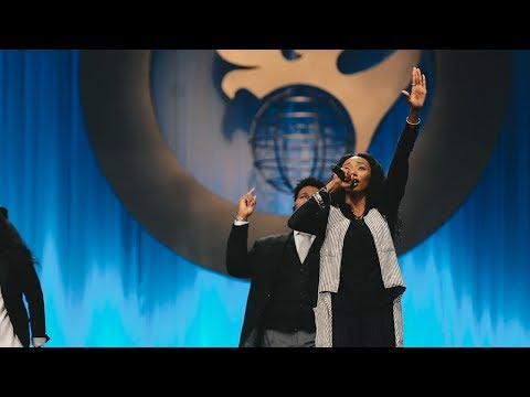 Miracle Worker (live) - King Jesus Worship