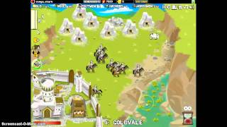 Battle panic EPIC HORSE MAN BUG (GET UNLIMITED HORSE MAN)