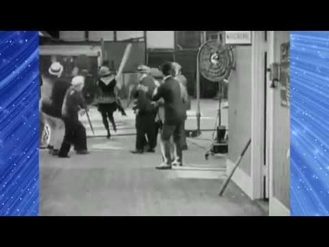 Mack Sennett' Studios - 1924 - Edendale, California
