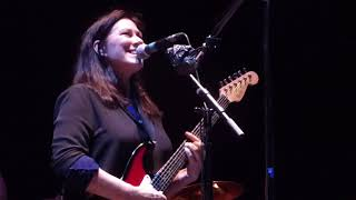 The Breeders - Fortunately Gone (Houston 04.23.18) HD