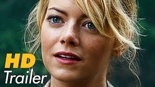 ALOHA Trailer Deutsch German (2015) Emma Stone, Bradley Cooper