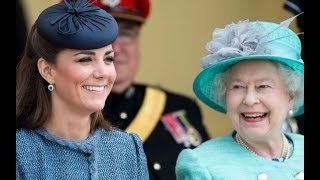 Here's What the Royal Family Prefers to Call Kate Middleton