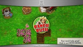 Ranch Rush Gameplay (part 1)