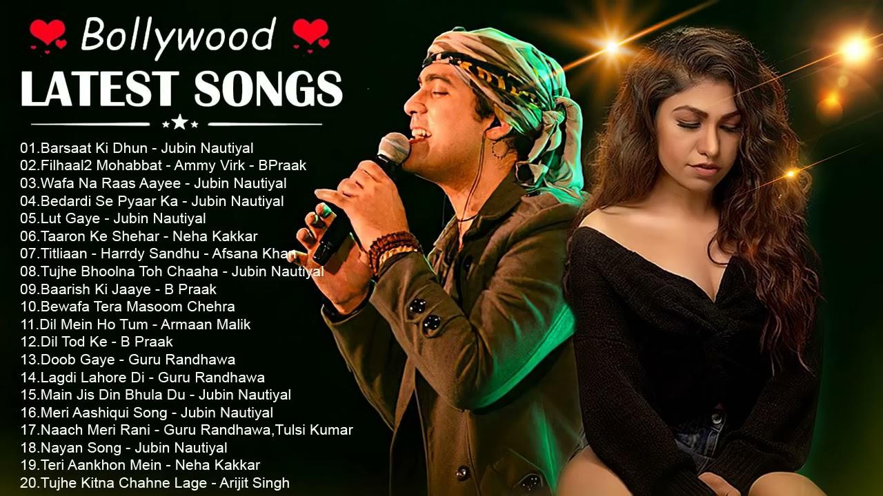 Bollywood New Songs 2021 💖 Jubin Nautyal, ,Neha Kakkar, Arijit Singh, Atif Aslam💖 Hindi Songs