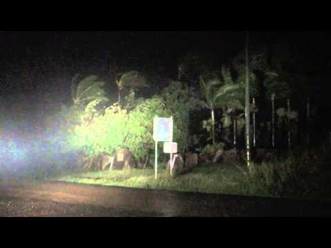Documentary - Cyclone Ita Cooktown Chase