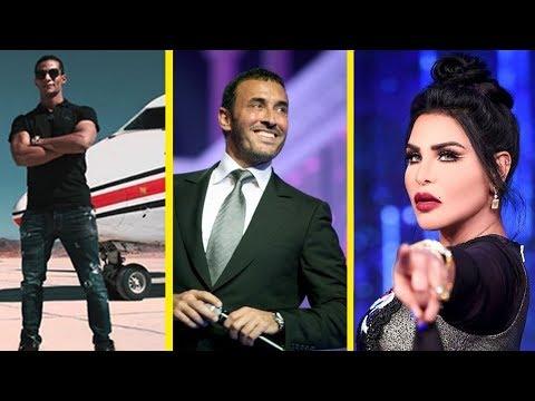 10 فنانيين عرب ذاقوا مرارة الفقر فى صغرهم