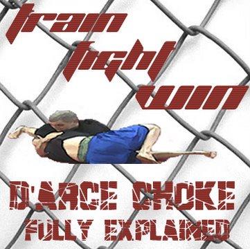 Darce Choke -- Fully Explained