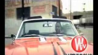 Taio Cruz  Come On Girl  Wideboys Remix Video - headhunter069 - MyVideo.wmv