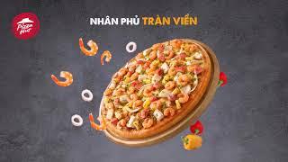 Pizza Hải Sản Tràn Viền TH�...