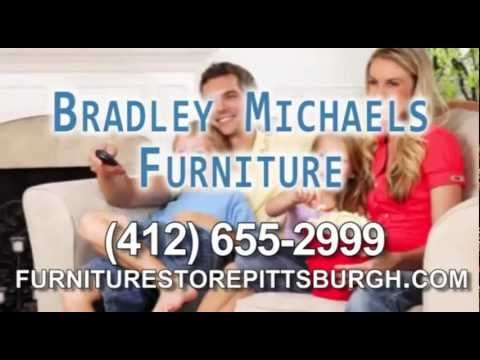 Bradley Michaels Furniture Design furniture store pittsburgh pa bradley michaels furniture  youtube