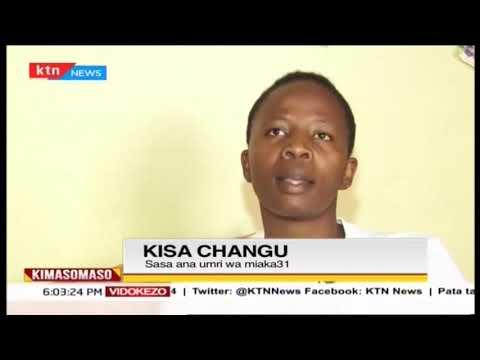 Soluisho ya mimba za mapema miongoni mwa wanafunzi   KIMASOMASO