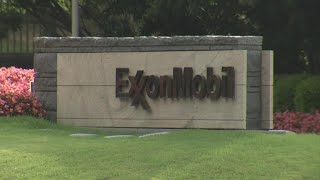Exxon sues US over $2m fine for violating Russia sanctions