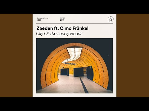 City Of The Lonely Hearts