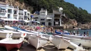 Palafrugell - Costa Brava - Spain