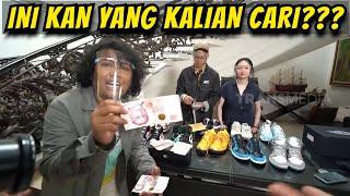 [FULL] Grebek Rumah Sultan Muda Medan, Indra Kenz! | SOBAT MISQUEEN (09/01/21)