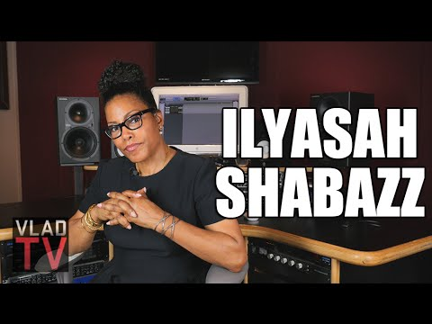 Malcolm X's Daughter Ilyasah Shabazz on Getting Her Family H