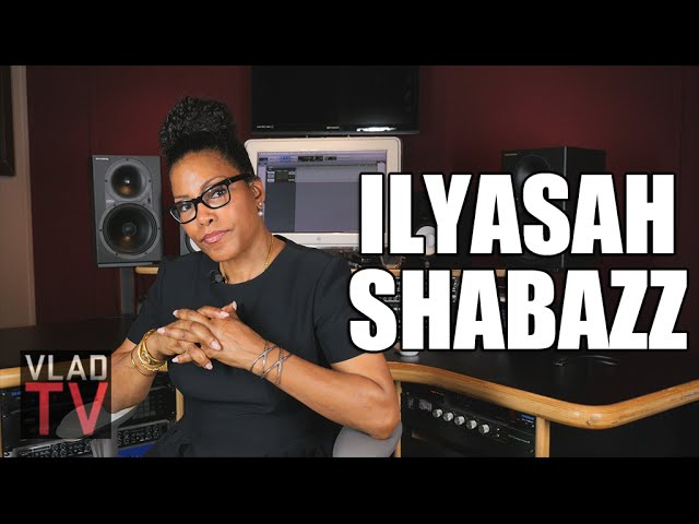 Malcolm X's Daughter Ilyasah Shabazz on Getting Her Family Home Firebombed