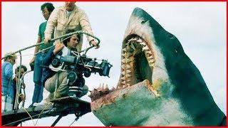 شاهد كيف تم تصوير أخطر المشاهد السينمائية في العالم