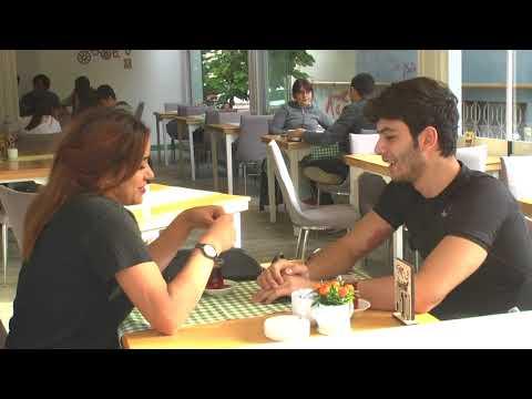 Müslüm Gürses - AFFET (OFFİCİAL) Öğrenci Klip Çalışması