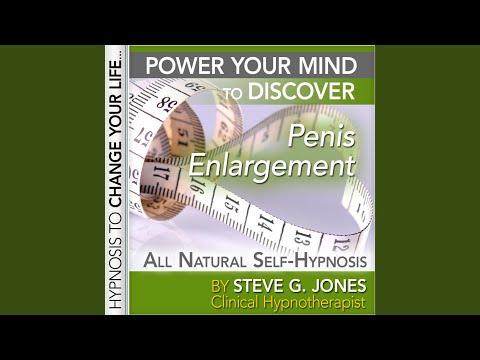 Penis Enlargement: Platinum Self Hypnosis