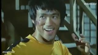Bruce Lee OdieOreilly Channel 2018